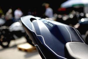 Bernhard Schwanitz BMW K 1600 R naked